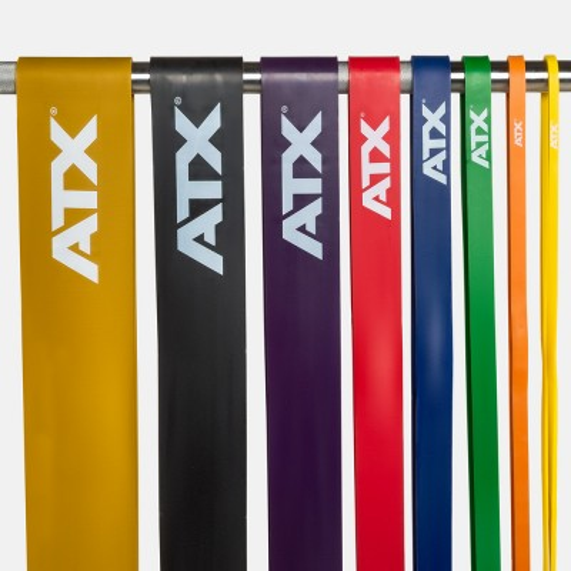 Widerstandsband - ATX® Power Band - in 8 Zugkraftstärken